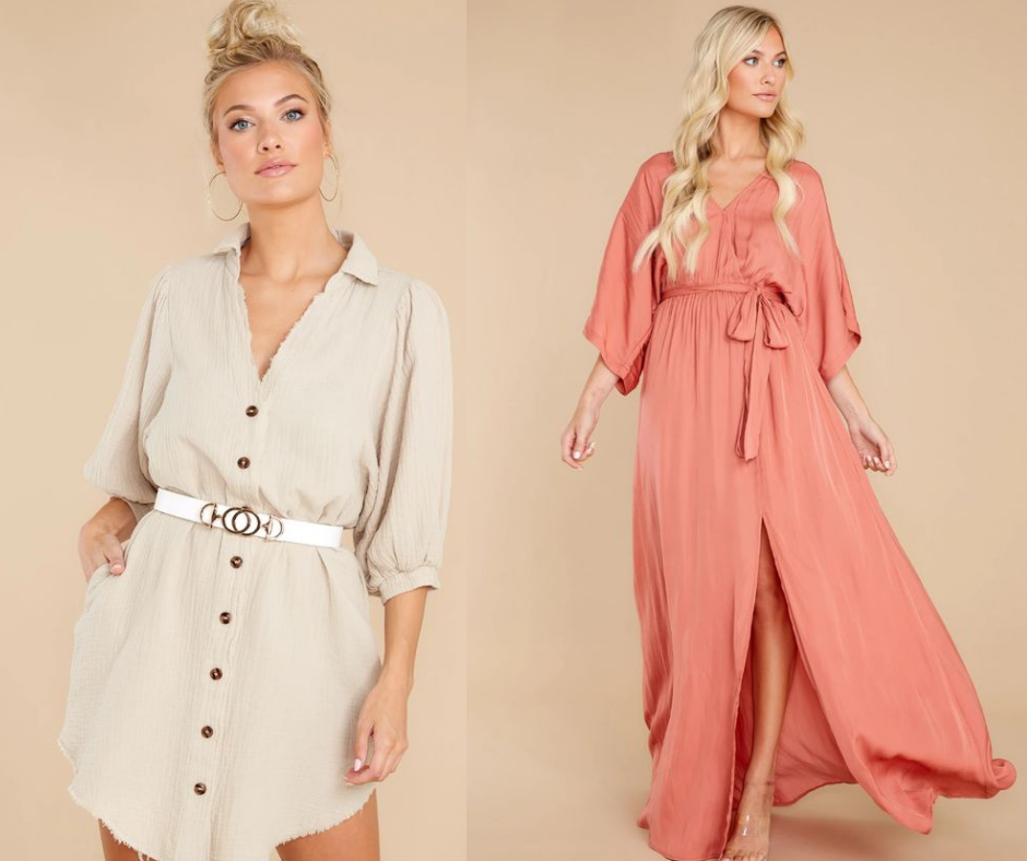 red dress boutique must have picks