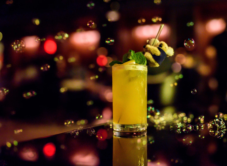 dc cocktails