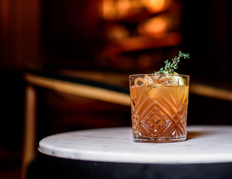 cocktail bar dc